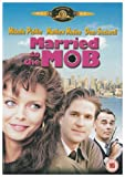 Married to the Mob [Reino Unido] [DVD]