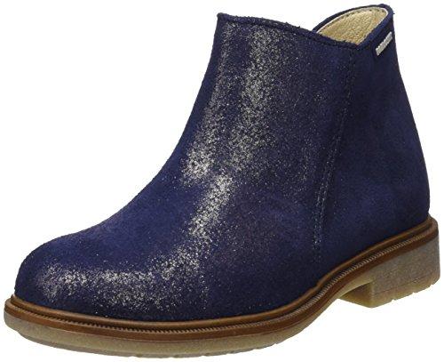 Pablosky, Botas Slouch Niña, Azul (Azul 462127), 31 EU