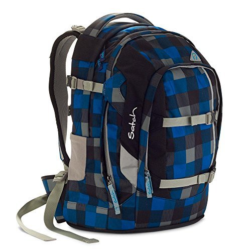 Ergobag satch School Backpack II 48 cm Notebook Compartment Airtwist by Ergobag