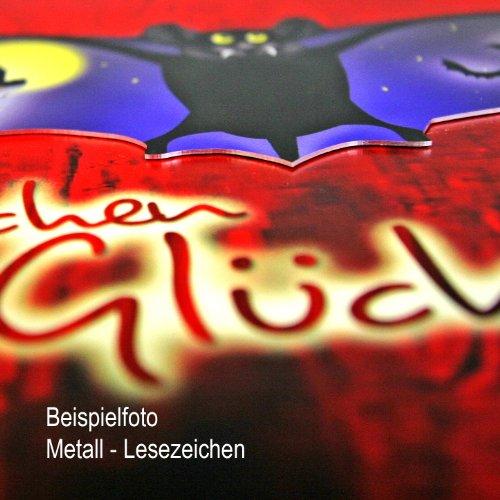 """Metall – Lesezeichen """"Axt"""" - 2"""