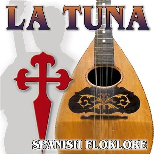 Los Ojos De La Española By Tuna Estudiantil De Cistierna On Amazon Music