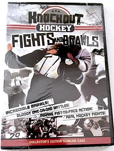 Knockout Hockey: Fights and Brawls