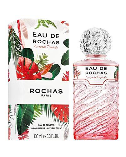 Rochas, Agua de colonia para mujeres - 100 ml.