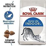 Royal Canin 55168 Indoor Katzenfutter - 2