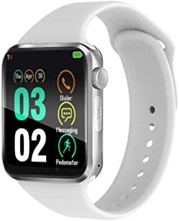 Reloj inteligente, pantalla táctil, reloj inteligente con c