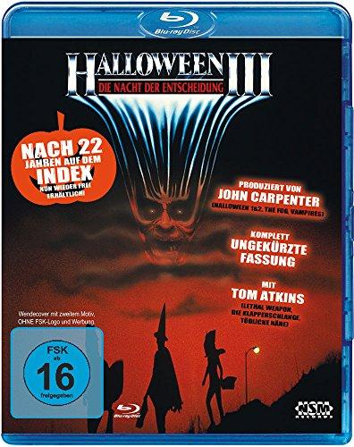 Halloween 3 [Blu-ray]