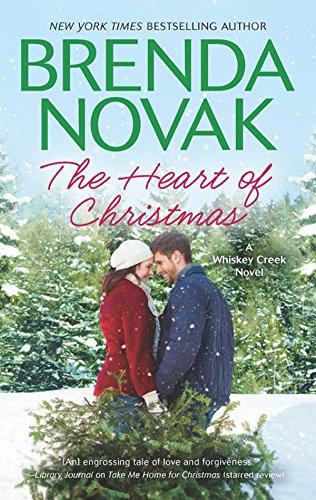 The Heart of Christmas (A Whiskey Creek Novel Book 7)