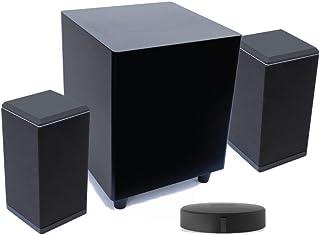 Axiim Link + 2.1 WM Series Essential Bundle - WiSA Home Audio System