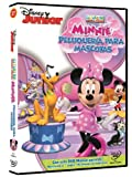 Casa MM 27: Minnie Peluqueria Para Mascotas [DVD]
