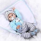 Best Baby Dolls That Look Reals - OCSDOLL Reborn Baby Dolls Boy Look Real Ba Review