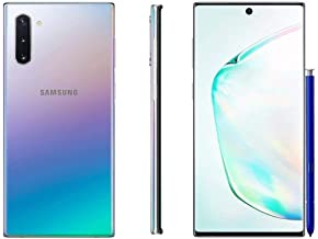 $649 » Samsung Galaxy Note 10 Plus 5G N976U AT&T Locked Smartphone