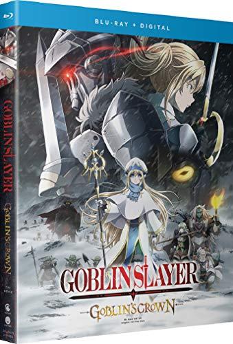 Goblin Slayer: Goblin's Crown [USA] [Blu-ray]