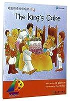 领航船 培生英语分级绘本 1-4 The King's Cake