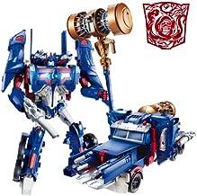Transformers Platinum Edition Ultra Magnus