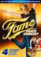 Fame Dance Workout [DVD] [Import]