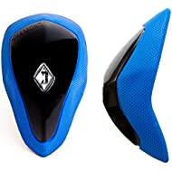 Diamond MMA Athletic Cup Groin Protector w/Soft Rim   Shock Absorbent, No-Shift (Adult and Youth Sizes)