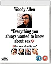 Everything You Always Wanted to Know About Sex* But Were Afraid to Ask [Blu-ray] [Reino Unido]