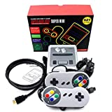 weiyoutong Famiglie Mini Classic Games Console costruito in 620 Giochi ( HDMI Cable )...