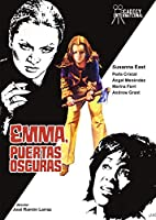 Emma Puertas Oscuras [DVD] [Import]