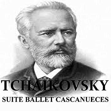 Tchaikovsky - Suite Ballet Cascanueces