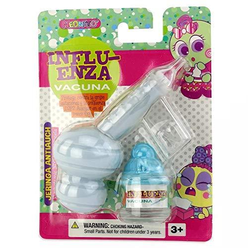 Distroller Influenza – Vacuna para muñecos Neonato Ksi-merito