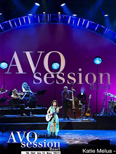 Katie Melua - AVO Session
