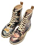 DOGO Boots - Harry and Hedwig Harry Potter 41