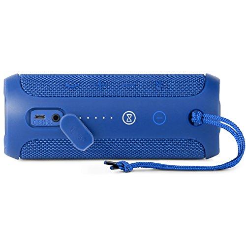 Haut-parleur portable Bluetooth JBL Flip3 - 4