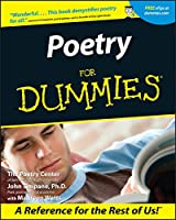 Poetry For Dummies (For Dummies Series)