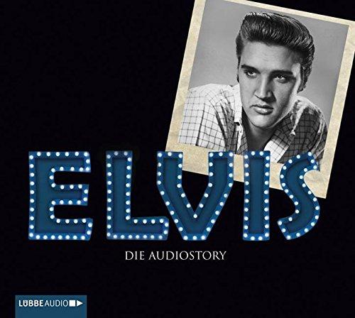 ELVIS - Die Audiostory