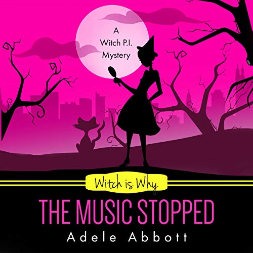 Witch Is Why the Music Stopped cover art