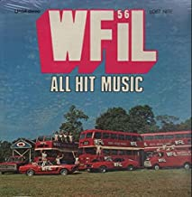 WFIL All Hit Music