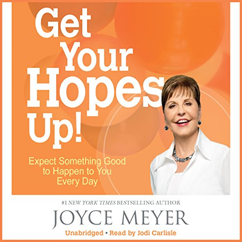 Get Your Hopes Up! audiobook cover art