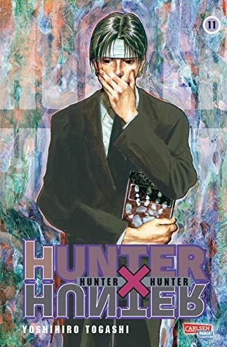 Hunter X Hunter 11: (Best of BANZAI!)