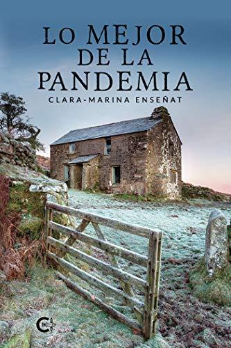 Lo mejor de la pandemia de Clara-Marina Enseñat
