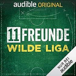 11FREUNDE Wilde Liga