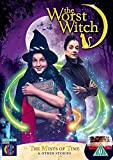 The Worst Witch: The Mists Of