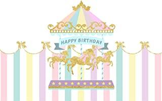 Best carousel party props Reviews