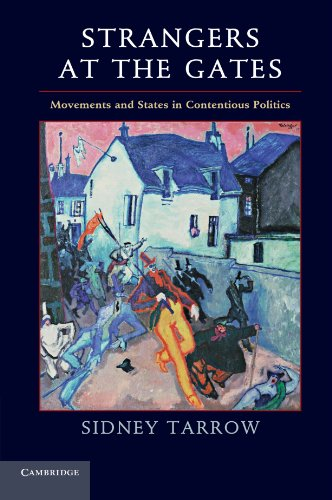 Image of Strangers at the Gates: Movements and States in Contentious Politics