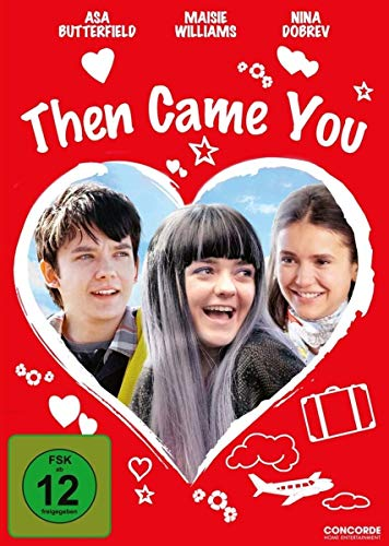 Then Came You [Alemania] [DVD]