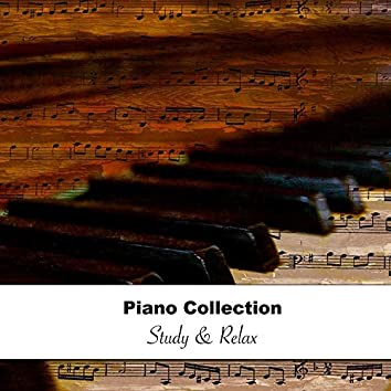 2018 A Classical Piano Collection: Study and Relax