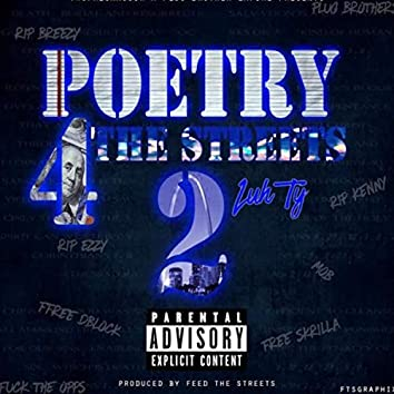 Poetry 4 The Streets 2