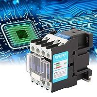 ACコンタクタ、CJX2-1801高感度産業用電気ACコンタクタ220V 18A