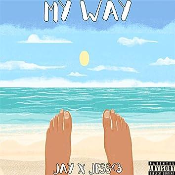 My Way (feat. Jess)