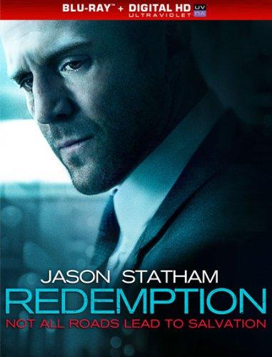 Redemption [Blu-ray + Digital]