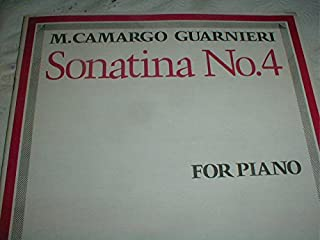 Best camargo guarnieri sheet music Reviews