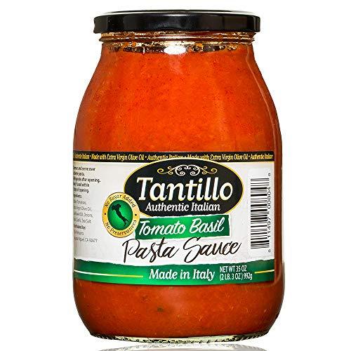 Image of Tantillo Tomato Basil Pasta...: Bestviewsreviews