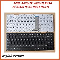 Laptop English Keyboard For Asus F456 A456UR X456UJ R456 A456UR R456 R454 R454L notebook Replacement layout Keyboard