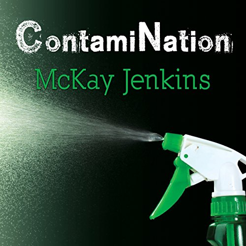 ContamiNation audiobook cover art
