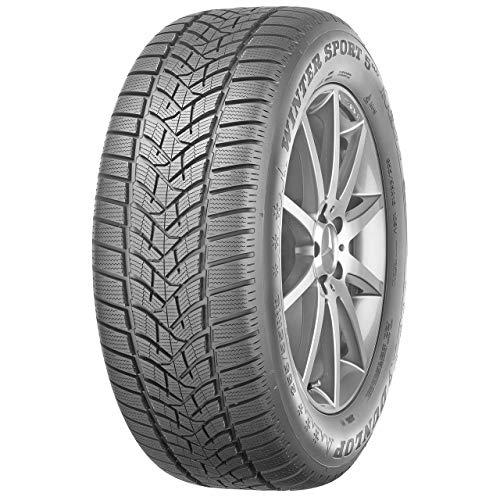Dunlop Winter Sport 5 SUV XL M+S - 235/60R17 106H - Pneu Neige